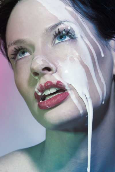 Got Milk? Editorial © Galli/Trevisan photographers
