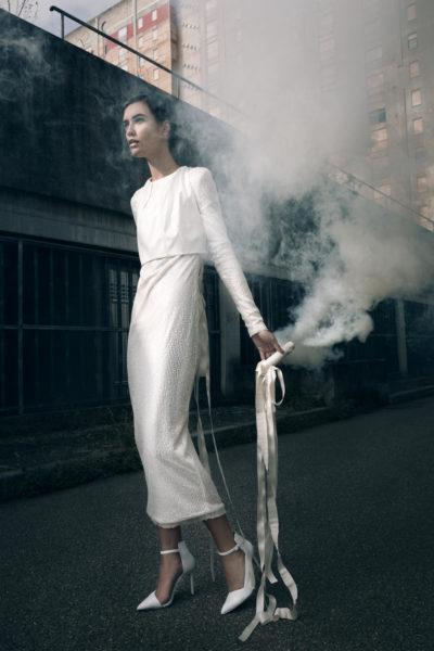 Mauro Gasperi Wedding Collection - © Galli/Trevisan photographers