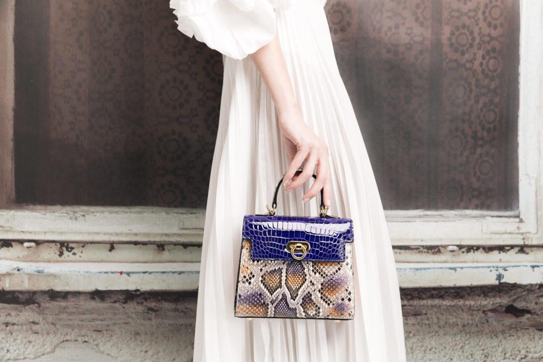 Gorreri Bags ADV Campaign - © Galli/Trevisan photographers
